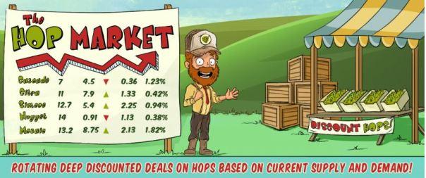 morebeer hop sale